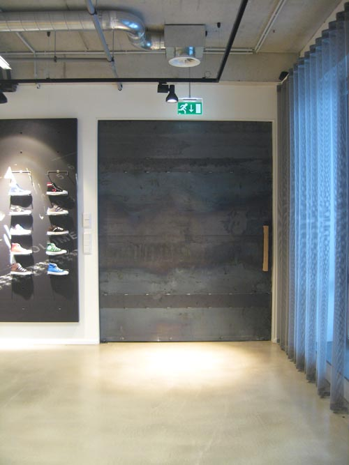 Converse interieur view 5