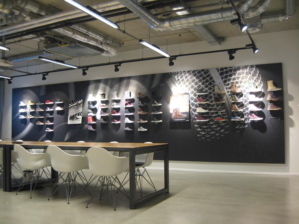Converse interieur view 6